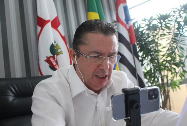 Vereador Sansão Pereira propõe emenda ao PPI (Programa de Parcelamento Incentivado)