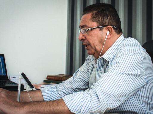 Aprovado Projeto do vereador Sansão Pereira que incentiva a doação de sangue e medula óssea