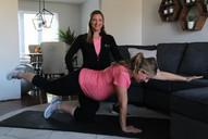 Prenatal Training