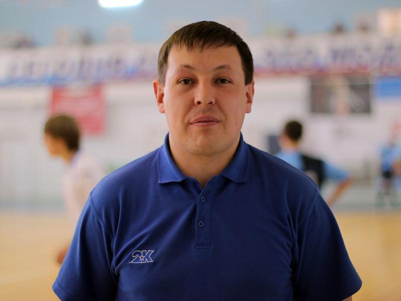 Павел Латкин
