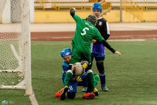 Первенство Республики по футболу / юноши 2008 и 2010 гг.р - 2021