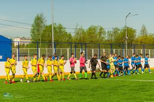 Отборочный этап / футбол / юноши 2006-2008 гг.р.