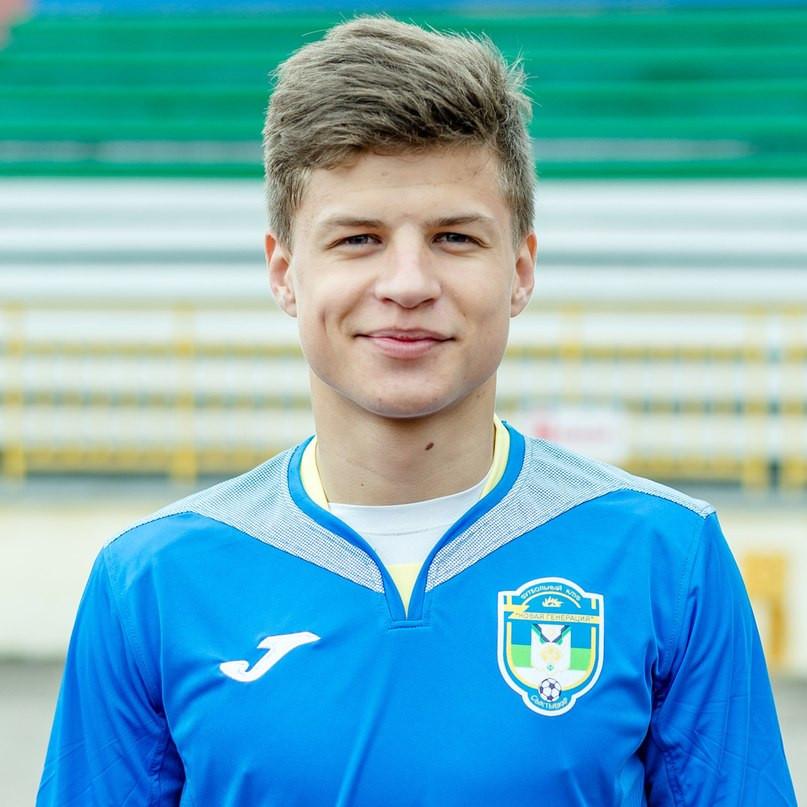 Лучшими игроком Премьер-лиги признан - Тимофей Турчин («НГ-99»)