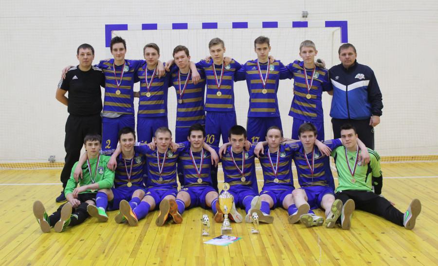 сборная команд 1998 г.р.