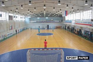 Первенство России по мини-футболу