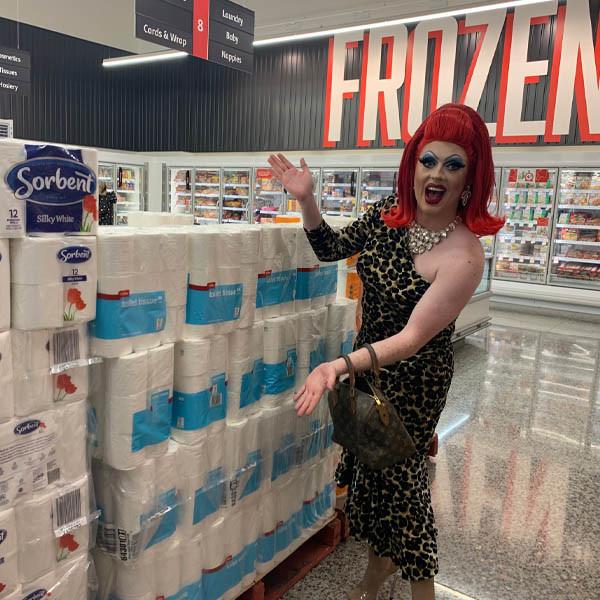 Drag Queen Buying Toilet Paper.jpg