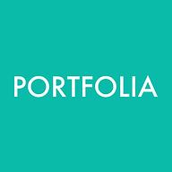 Portfolia_new logo_square_dark@2x.png
