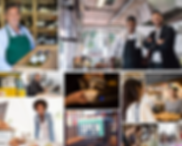 Graphic_Small Business Owner Collage - S