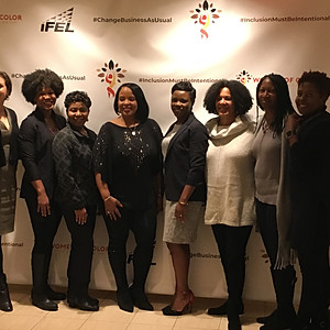 Women of Color Connecting