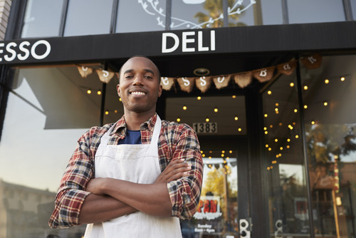Where would you be without the deli?