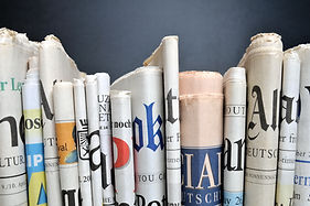 Stock_Newspapers - shutterstock_24165018