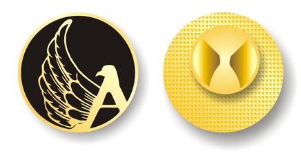 Avigation Membership Pin