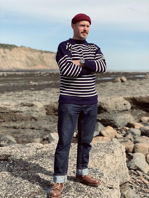 Breton Striped Jumper
