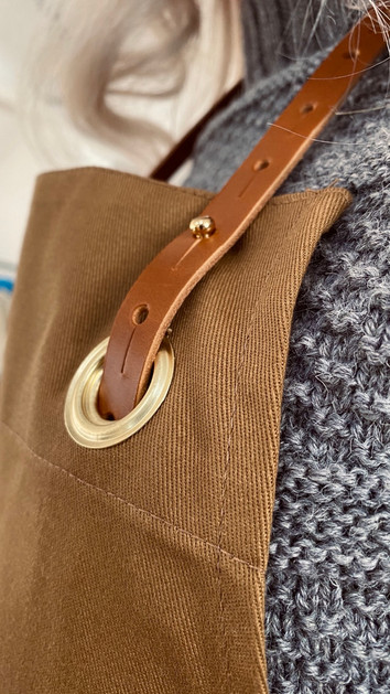 Work Apron | Arkwright