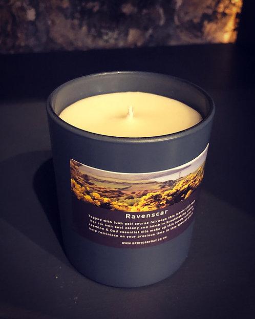 30cl Candle - Ravenscar