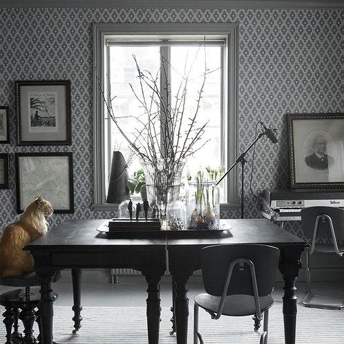 Viola Dark Grey
