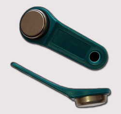 Fob-Fitted Ibutton Thermochron