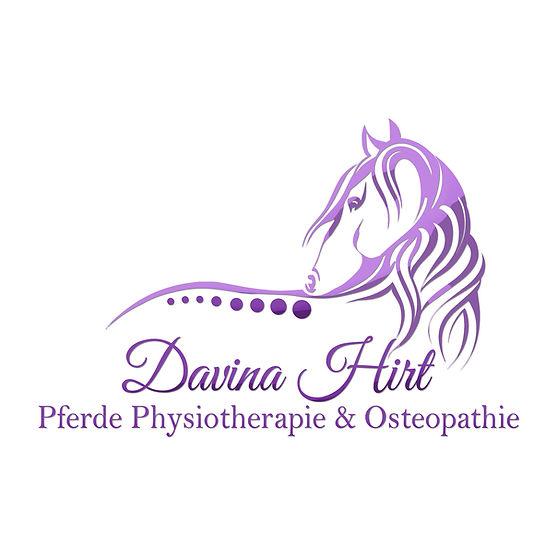 Davina Hirt Pferde Physiotherapie & Oste