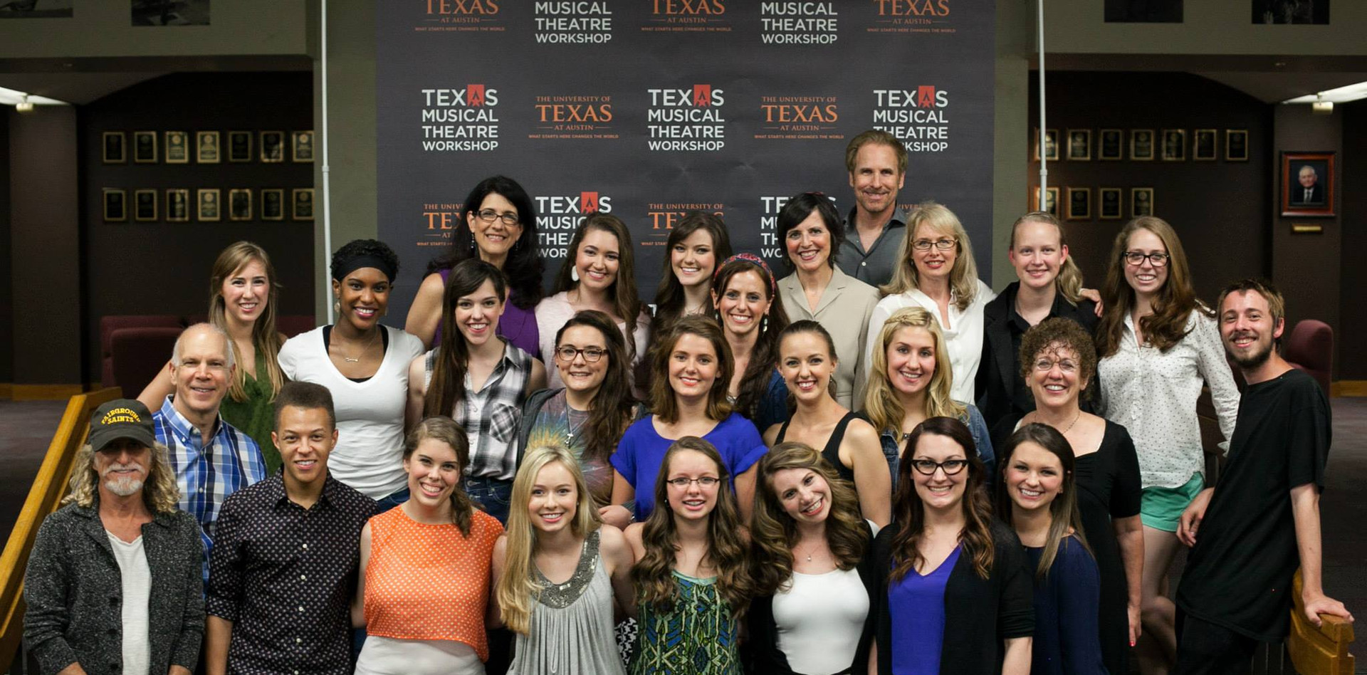 PRINCESSES (A New Musical) at Texas Musical Theatre Workshop, Austin