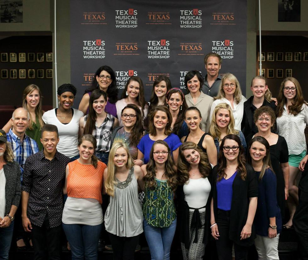 PRINCESSES (A New Musical) at Texas Musical Theatre Workshop, Austin