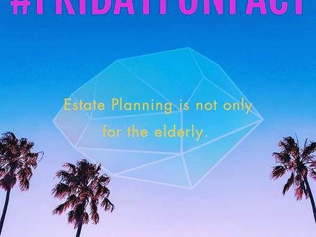 Estate Planning Misconception...