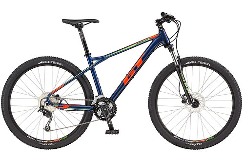GT Avalanche Comp