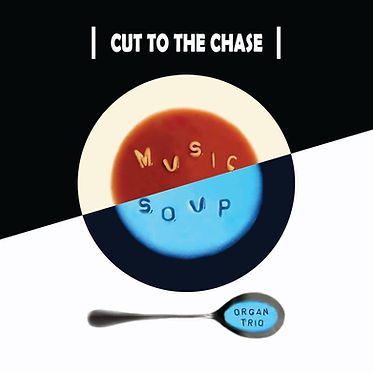 Cut to the chase/ album by music soup
