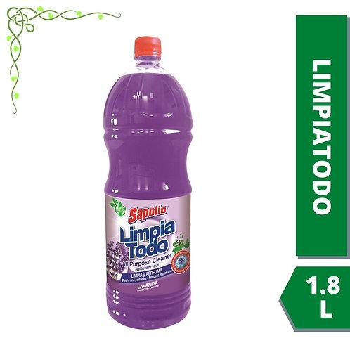 Desinfectante Sapolio Lavanda