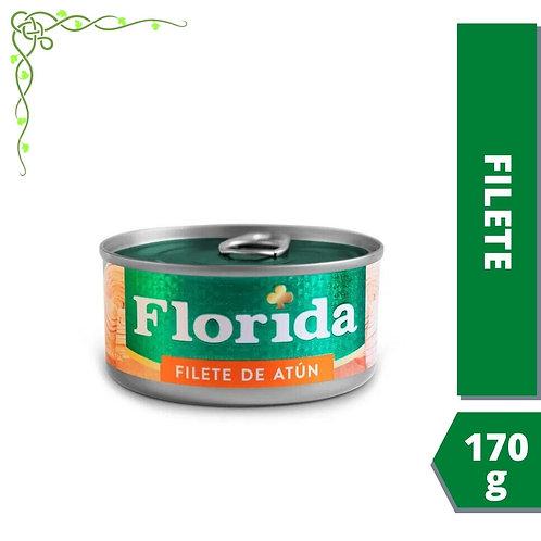 Atún filete Florida