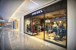 Akasya Avm - Diesel Mağazası