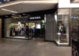 Next Lavel Deisel mağazası Demir bakır ve bronz metal mobilya uygulaması