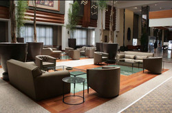 Tuğcan Otel - Lobi