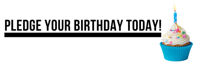 Copy of Turn your birthday into a celebr
