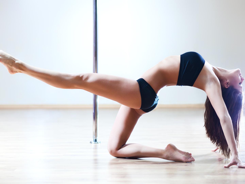 Stretch, Flexibility and Balance Sar Pole Studio Byron Bay