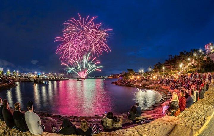 Barangaroo Welcome Celebrations