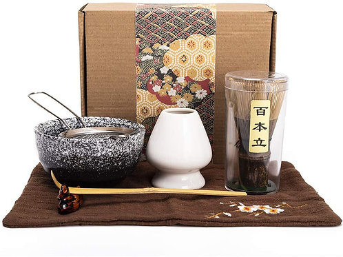 Ceremonial Matcha Set