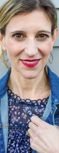 Daniella Platt, sales strategist