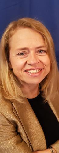 Irina Strunina, Founder