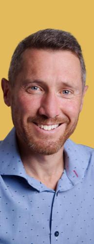 Ian Hawkins, Personal & Business Alignment Coach
