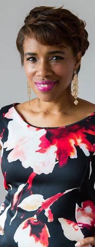 Monica M Henderson, CEO & Founder