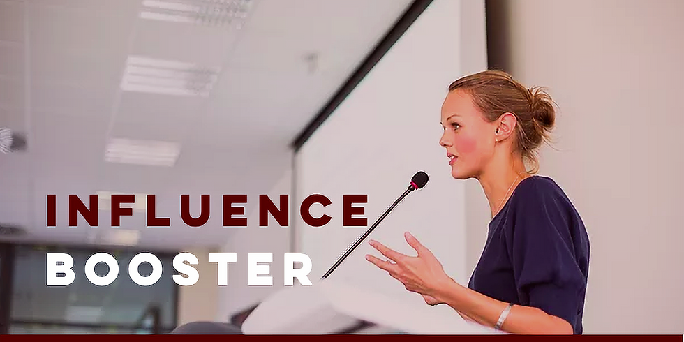 Boosting your Influence to Get More Leads