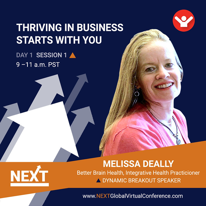 Activate the Hero Within  with Melissa Deally