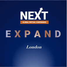NEXT Global Virtual Conference - Europe