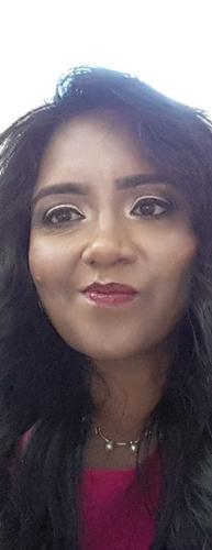 Vaishali Nikhade, Psychic Business Coach