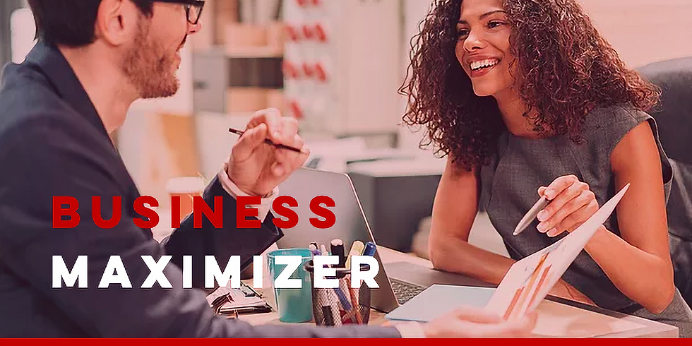 Maximizing Business Through Leadership