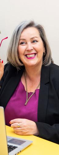Carmel Murphy, Director