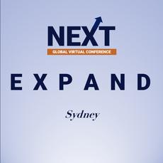 NEXT Global Virtual Conference - Australia