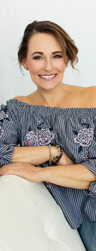 Tammy Ward, Motivational Speaker & Entrepreneur