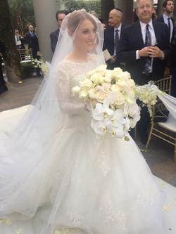 Mink Couture Bridal Customization