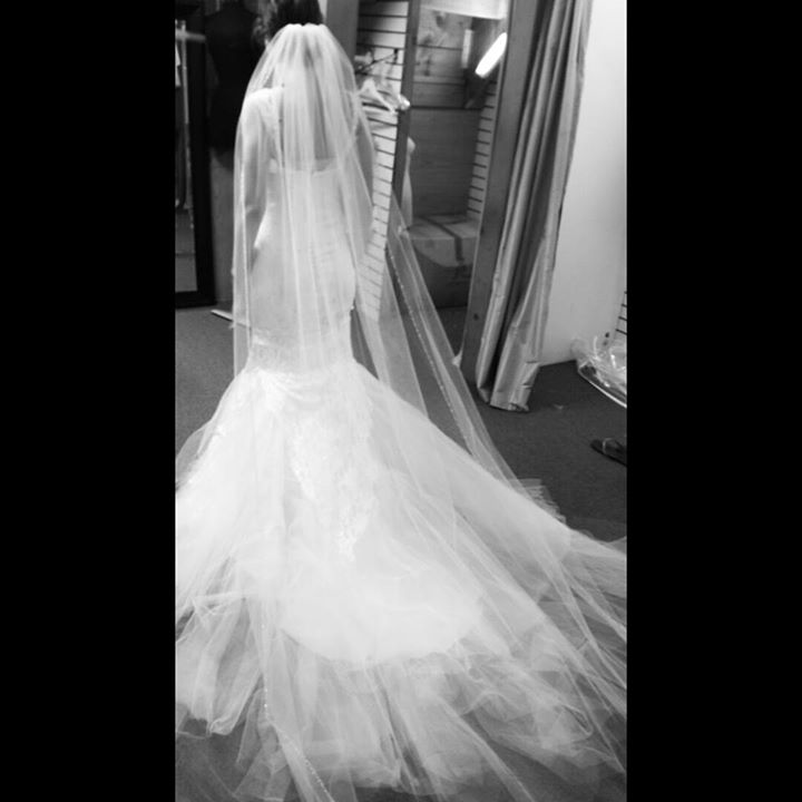 Mink Couture Bridal